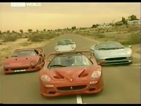 Jeremy Clarkson's Motorworld   Dubai S02E06