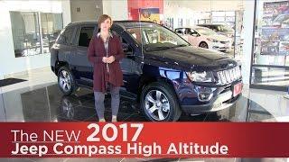 new 2017 jeep compass high altitude elk river coon rapids minneapolis st paul st cloud mn
