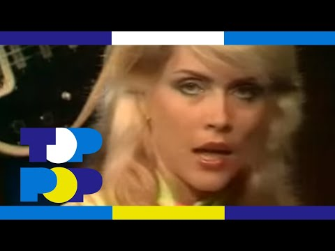 Blondie - Heart Of Glass • TopPop