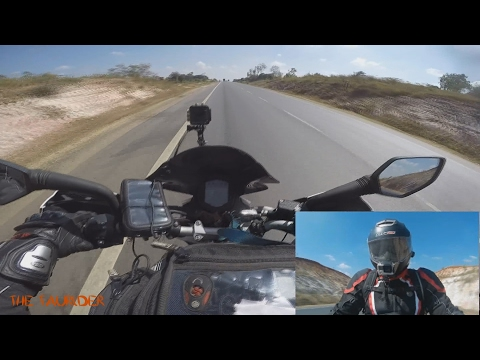 Goa To Bangalore | West Coast Ride | December 2016 | Final Episode