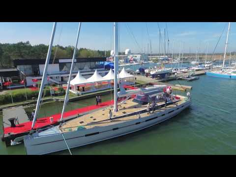 CONRAD SHIPYARD OVERVIEW 2016