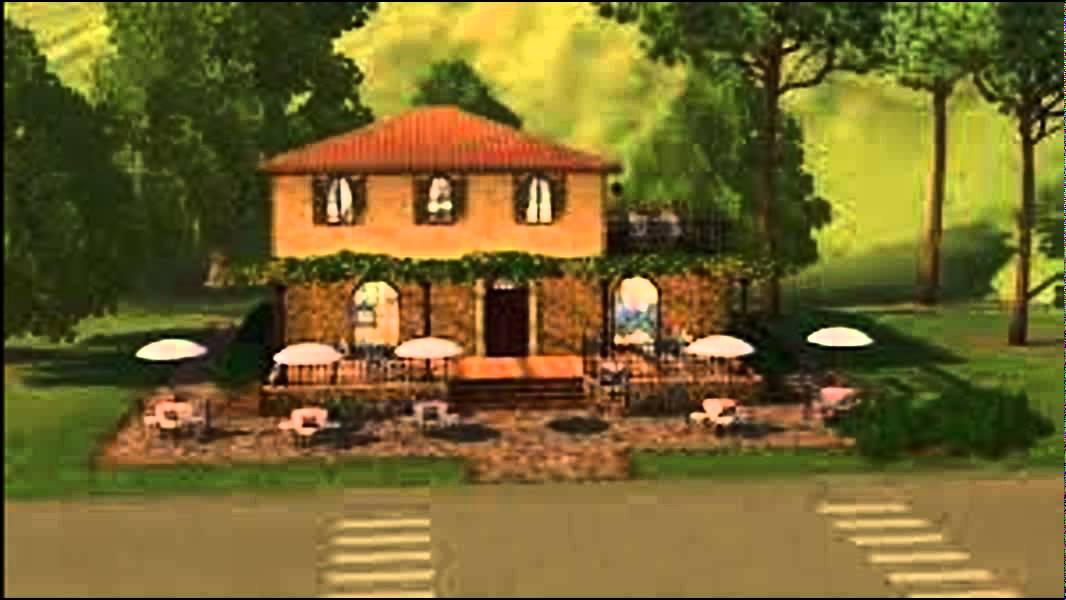 download monte vista sims 3 free