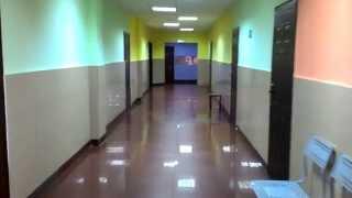 Общежиитие на Волгоградском проспекте - КОРИДОР №2(, 2015-05-01T15:01:30.000Z)