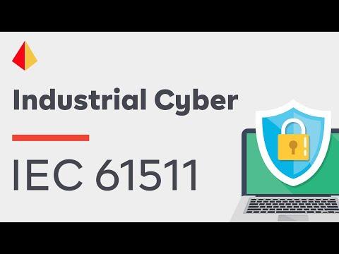 IEC 61511 & Cybersecurity