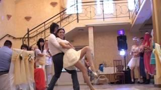 1 Свадьба 2014г  Ирина и Андрей