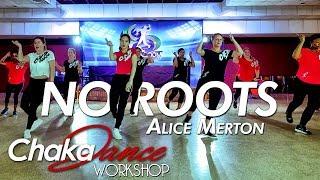 Baixar Alice Merton - No Roots l Dance l chakaboom fitness l choreography l coreografia not zumba