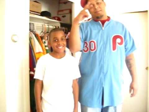 cdf65655 ThrowBacKing Mitchell & Ness Throwback Jersey Collection Vol.8 featuring  ThrowBacKidd!!!