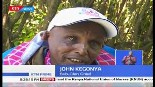 Several cultural elders from the Maasai community in Loita Kenya and Tanzania have denounced FGM