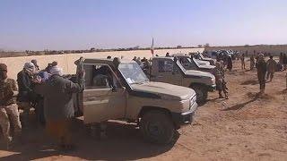 Des ex-rebelles touaregs rejoignent l'armée malienne