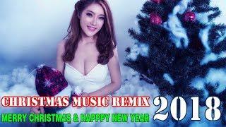 Jingle Bells Remix 2018 ♥ Best Of Christmas Songs Remix Non-Stop ♥ Xmas Nonstop Remix
