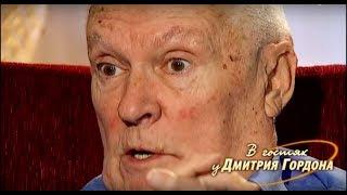 Засеев-Руденко: Вицин съел усы Моргунова