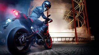Вот она жизнь мотоциклиста