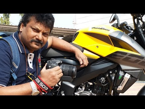 2019 YELLOW PULSAR NS200 PRICE FEATURE EXHAUST AND FINANCE