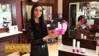 Boost the look and colour of treated hair with Color Freeze Christmas gift set from simplymytime Thumbnail