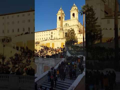 Rome Landmark Trust Tour