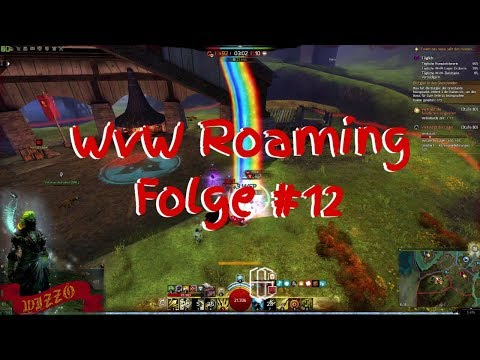 Repeat Guild Wars 2: Epic Soulbeast WvW Roaming Montage Vol