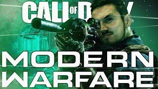 New/Exclusive 'Modern Warfare' Gameplay & Honest Review!