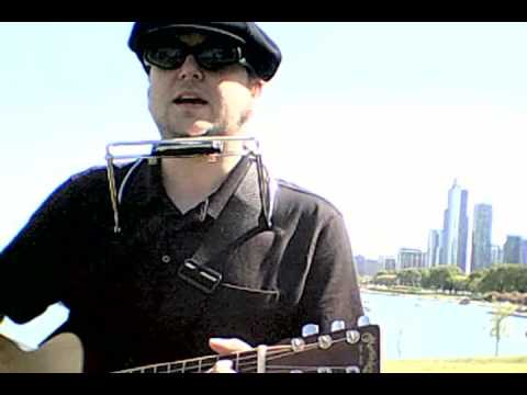 Jay Schraub - A Lifetime (from Grant Park Chicago)