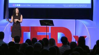 Public education -- are we under, over or just misspending? Michelle Rhee at TEDxWallStreet