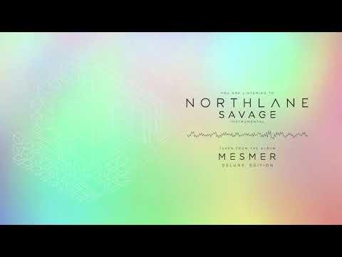 Northlane - Savage [Instrumental] Mp3