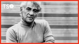 Fast facts: Leonard Bernstein at 100