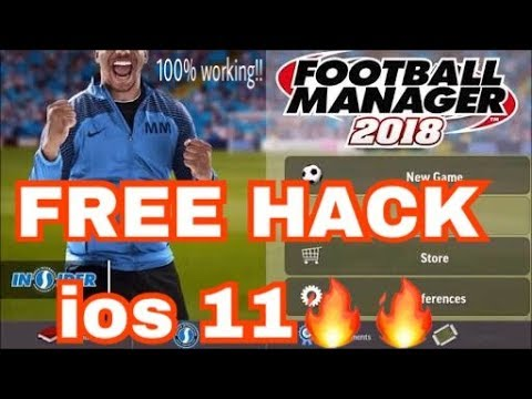 download hack soccer manager 2018