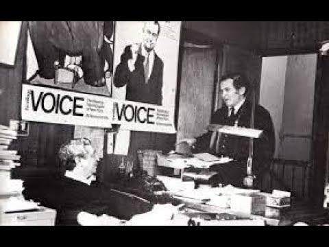 Remembering The Village Voice, Jay Thomas, Tobe Hooper, Felo Ramirez, Bea Wain
