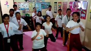 Healthy lifestyle by grade 8- psd ...