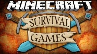 MOUNTAIN JUNGLE SURVIVAL: Minecraft | YouAlwaysWin Server