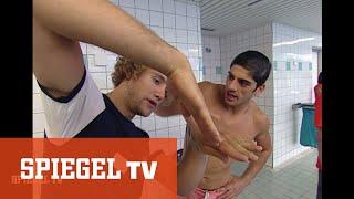 Der Härtetest (2/3): Aufnahmeprüfung an der Sporthochschule (SPIEGEL TV Classics)