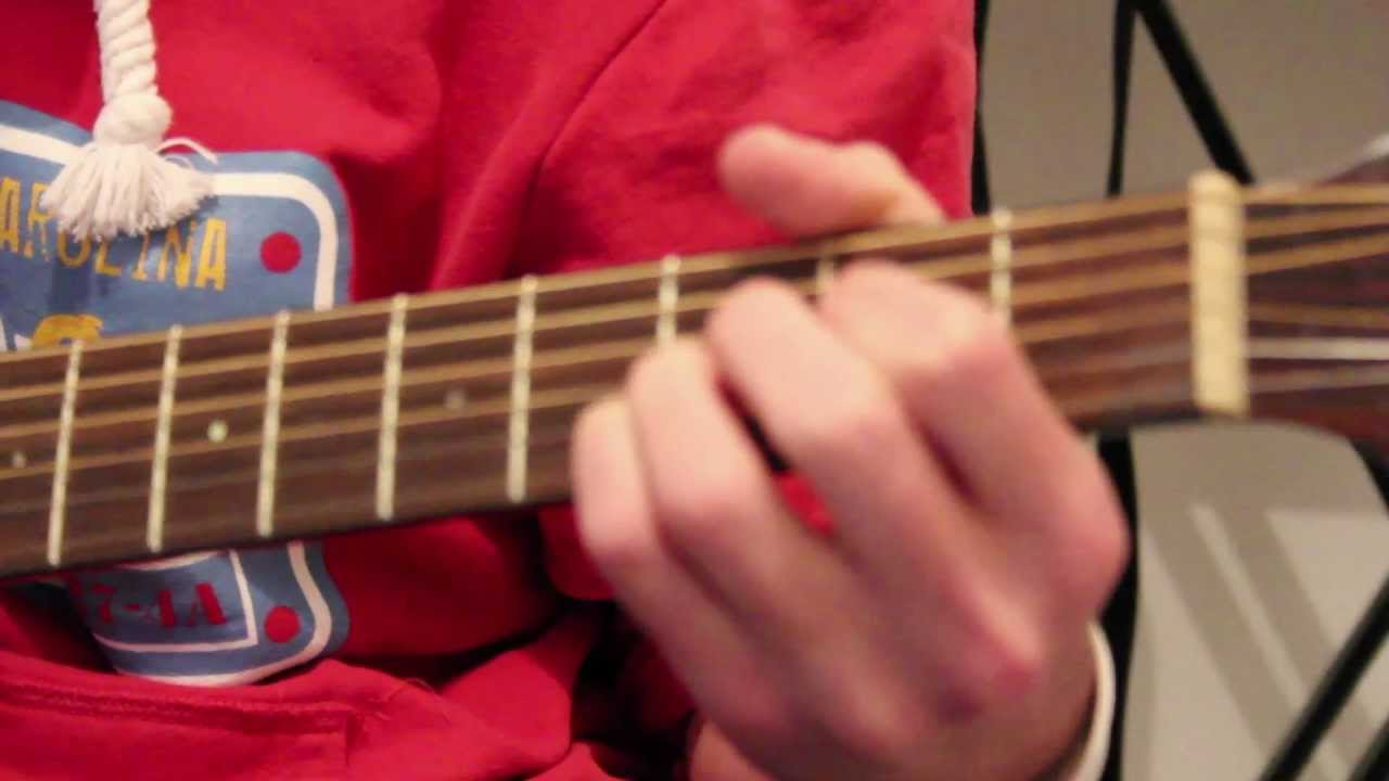 Throw The Jew Down The Well Borat Easy Guitar Tutorial Youtube