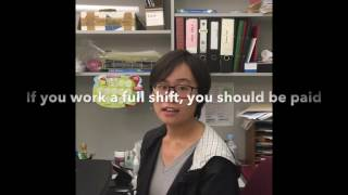 What you should know about trial shifts at work