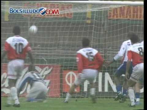 Especial de goles: Richard 'Chengue' Morales