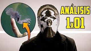 WATCHMEN (HBO) | ANÁLISIS 1x01 | ¿Quién vigila las referencias?