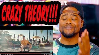 Rich Chigga - Chaos | IS THERE A DEEPER MEANING IN THE VIDEO? | REACTION!!!