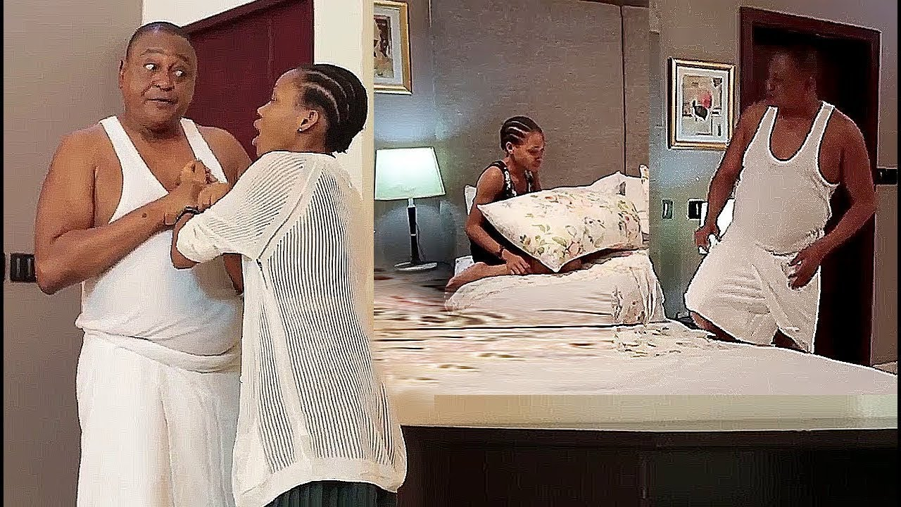 Download MY FATHER SLEPT WITH ME WHEN NOBODY WAS HOME (LIFE OF REGRET) - New 2021 Nigerian Movie