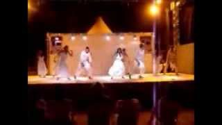 Cia de Dança Kebr