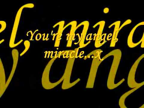 Lionel Richie-Angel