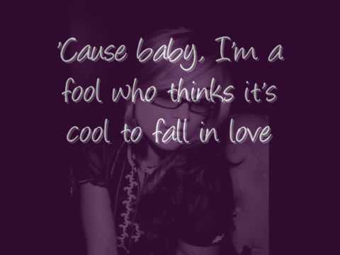 Melody Gardot - Baby I'm a fool w/lyrics