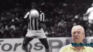 Pelé ● The Most Complete Player