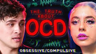 I spent a day with people w/ OCD (OBSESSIVE COMPULSIVE DISORDER)