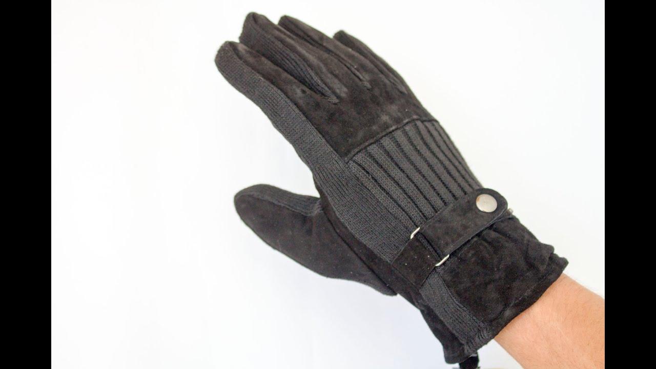 Мужские кожаные перчатки в ассортименте · rossomaha15. 9. 70 (100%). Кривой рог. 235 грн. Товар: новый. Материал; флис. Тип; классические. Цвет ; черный.