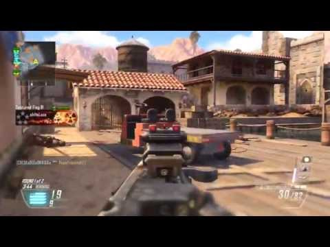 Black Ops 2: Nuclear Ruined l Opinion On The DLC (Studio Gameplay)