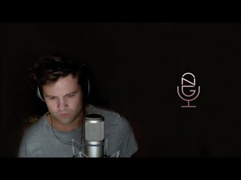 Nick Gardner - It Will Rain [Bruno Mars Cover]