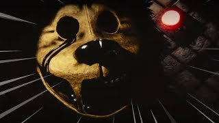 EDDIE AND THE MISFITS: EDDIE EL OSO ANIMATRÓNICO - Noche 2 | FNAF Fan Game