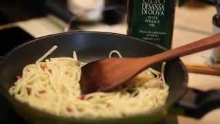 How To: Italian Carbonara | Culinaire Thumbnail