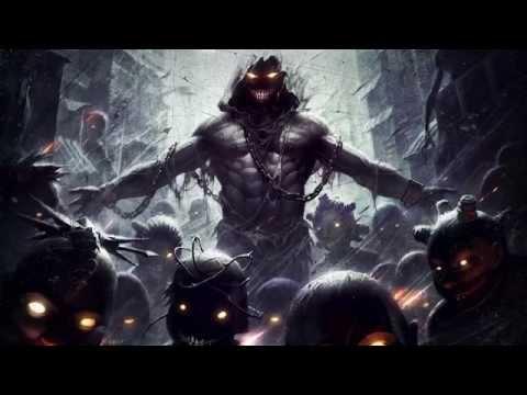 Nightcore - Bigfoot [HQ] (ConfusedGamer69)