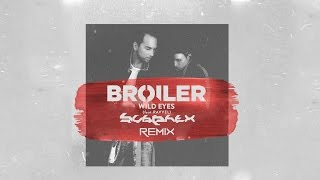 Broiler - Wild Eyes (SubPhex Remix)  | FREE DOWNLOAD | [Melodic Dubstep]