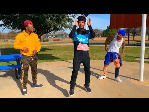 Flipp Dinero - How I Move ft Lil Baby