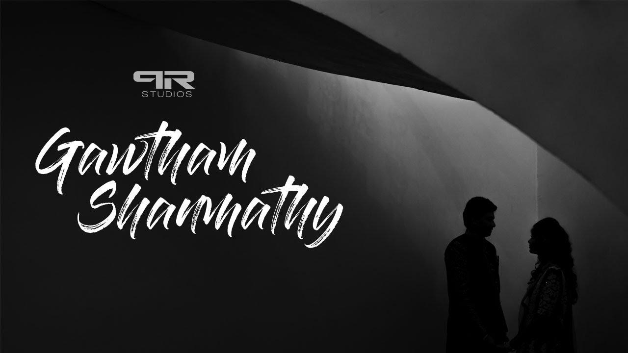 Gawtham & Shanmathy | Wedding Highligh | PR Studios | 2019